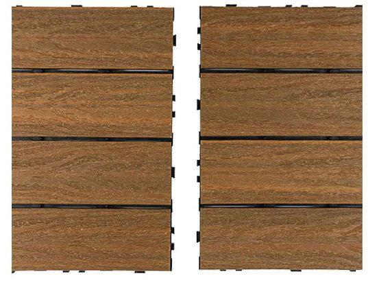 decking market karo deck